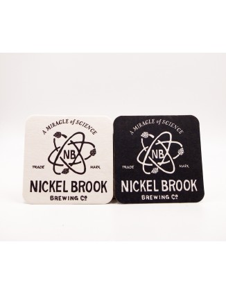 Posavasos Nickel Brook