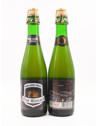 Oud Beersel Oude Gueuze Vieille 37,5
