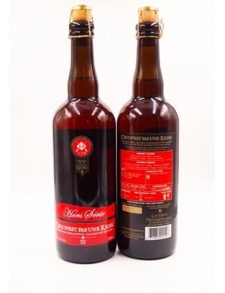 LTM CECI N EST PAS UNE KRIEK  bottle 750ml