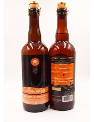 LTM CECI N EST PAS UNE GEUZE  bottle 750ml
