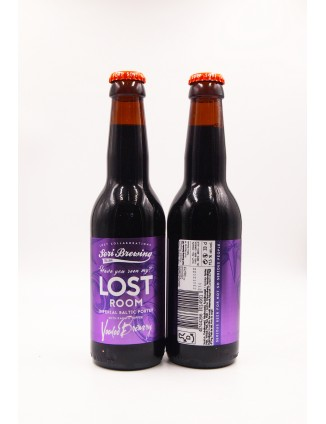 SORI BREWING Lost Room...