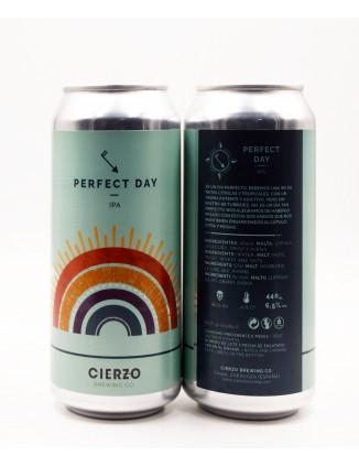 Cierzo Brewing Perfect Day...