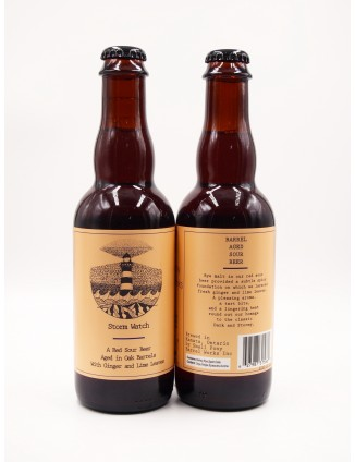 SMALL PONY STORM WATCH bottle 375ml