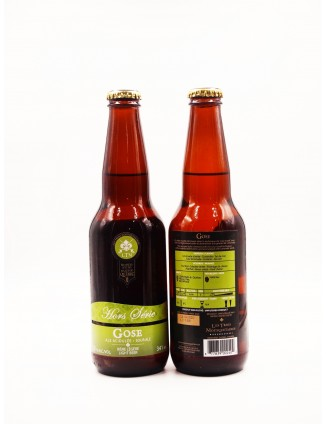 LTM GOSE bottle 375ml