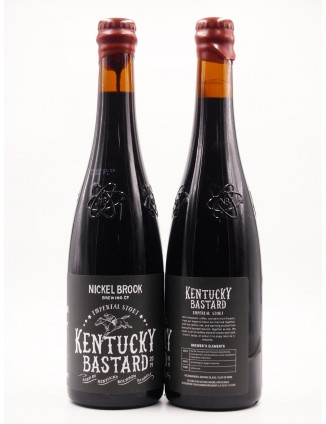 Nickel Brook KENTUCKY BASTARD bottle 500ml