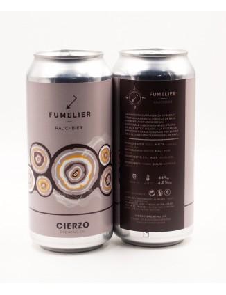 Cierzo Brewing Fummelier...
