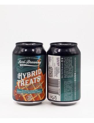 SORI BREWING Hybrid Treats...