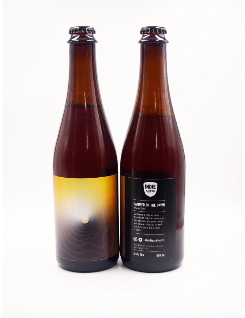 Joybringer Belgian Tripel - 500mL Bottle