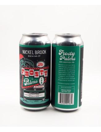 Nickel Brook FROSTY PALMS...