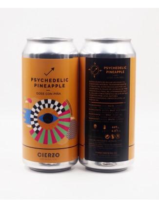 Cierzo Brewing Psychedelic...