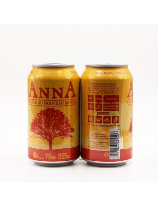 VOX POPULI Anna Triple can 355ml.