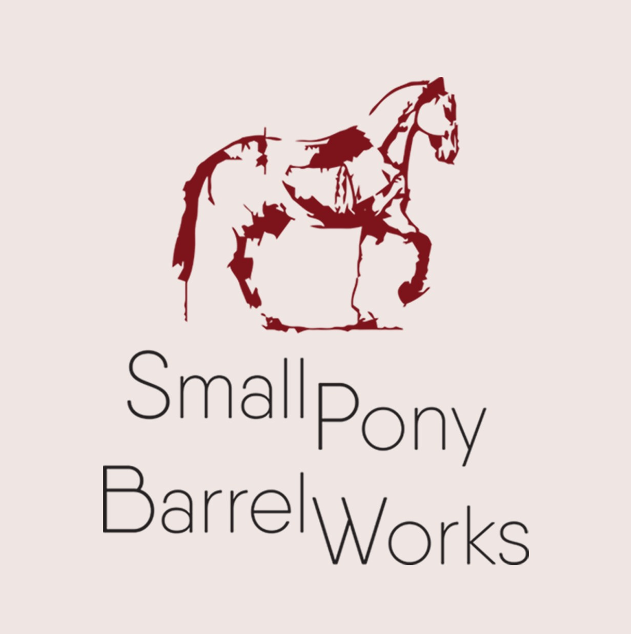 Small Pony Barrel Works